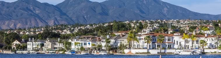 Mission Viejo Properties