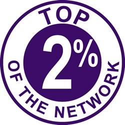 Top 2 Percent of the BHHS Real Esate Network