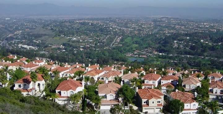 Laguna Niguel Homes for sale
