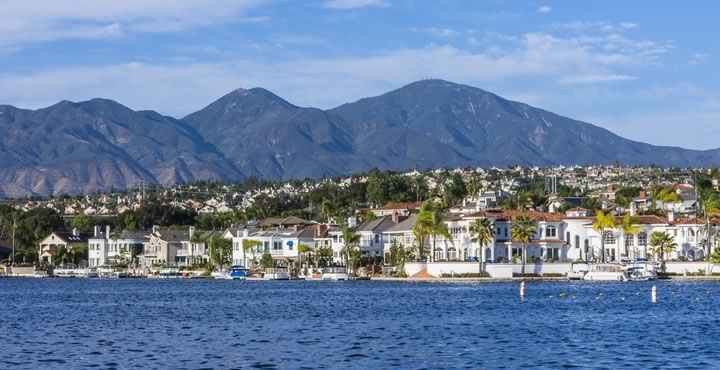 Homes for Sale in Mission Viejo